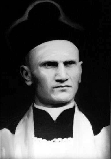 bł. Józef Stanek SAC