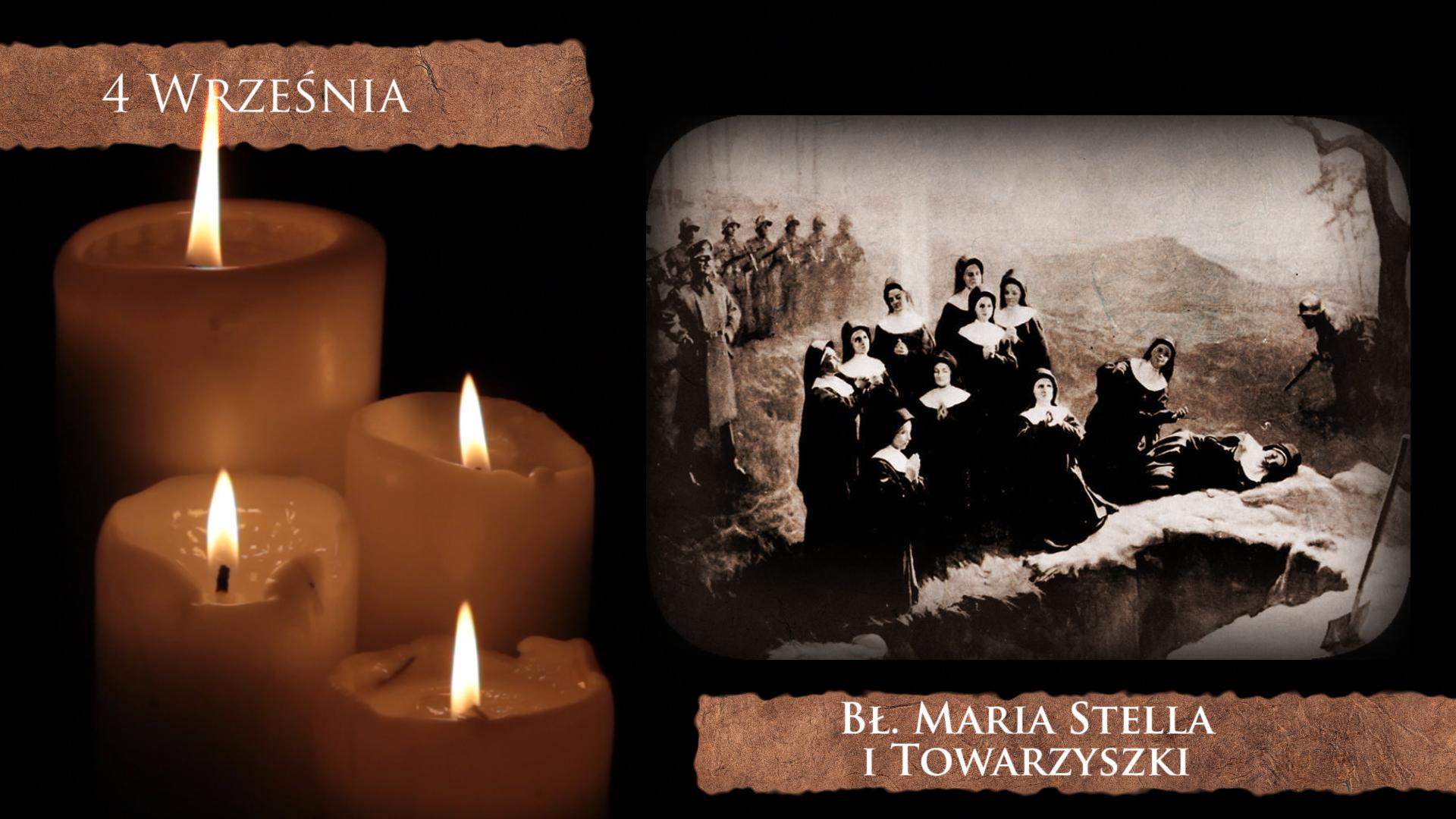 Bohaterskie Nazaretanki, męczennice z Nowogródka