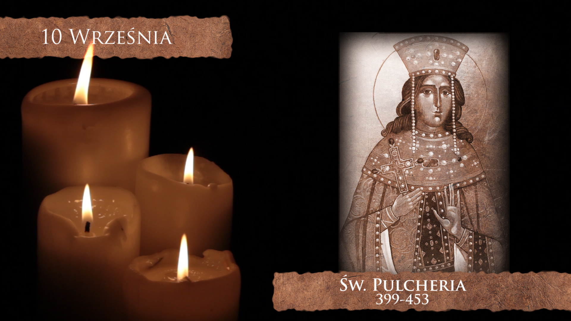 św. Pulcheria Cesarzowa